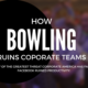 title graphic team building