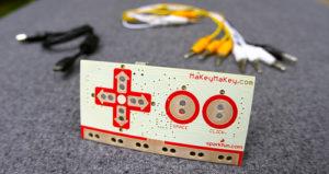 makey makey controller
