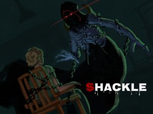 shackle vr game