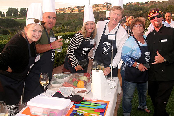 corporate team building cooking lessons competition