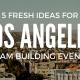 los-angeles-team-building