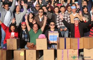 large-group-team-building-toy-drive