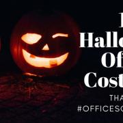 Halloween office costumes