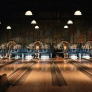 highland park bowling alley corporate events