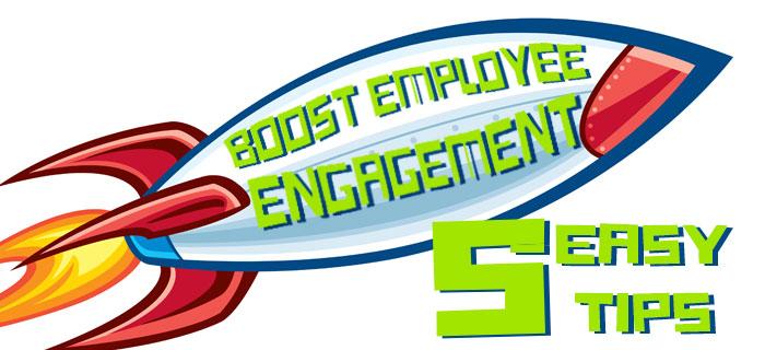 boost engagement team building rocket