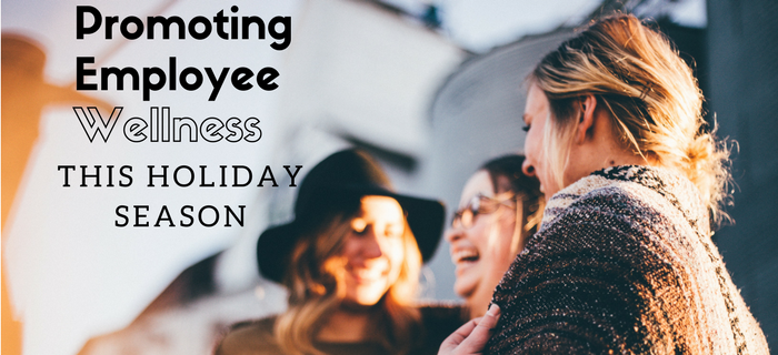 holiday employee wellness