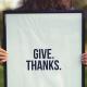 office Thanksgiving